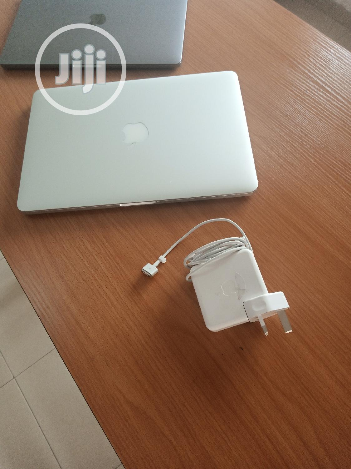 Laptop Apple MacBook Pro 8GB Intel Core i5 SSD 256GB   Laptops & Computers for sale in Awka, Anambra State, Nigeria
