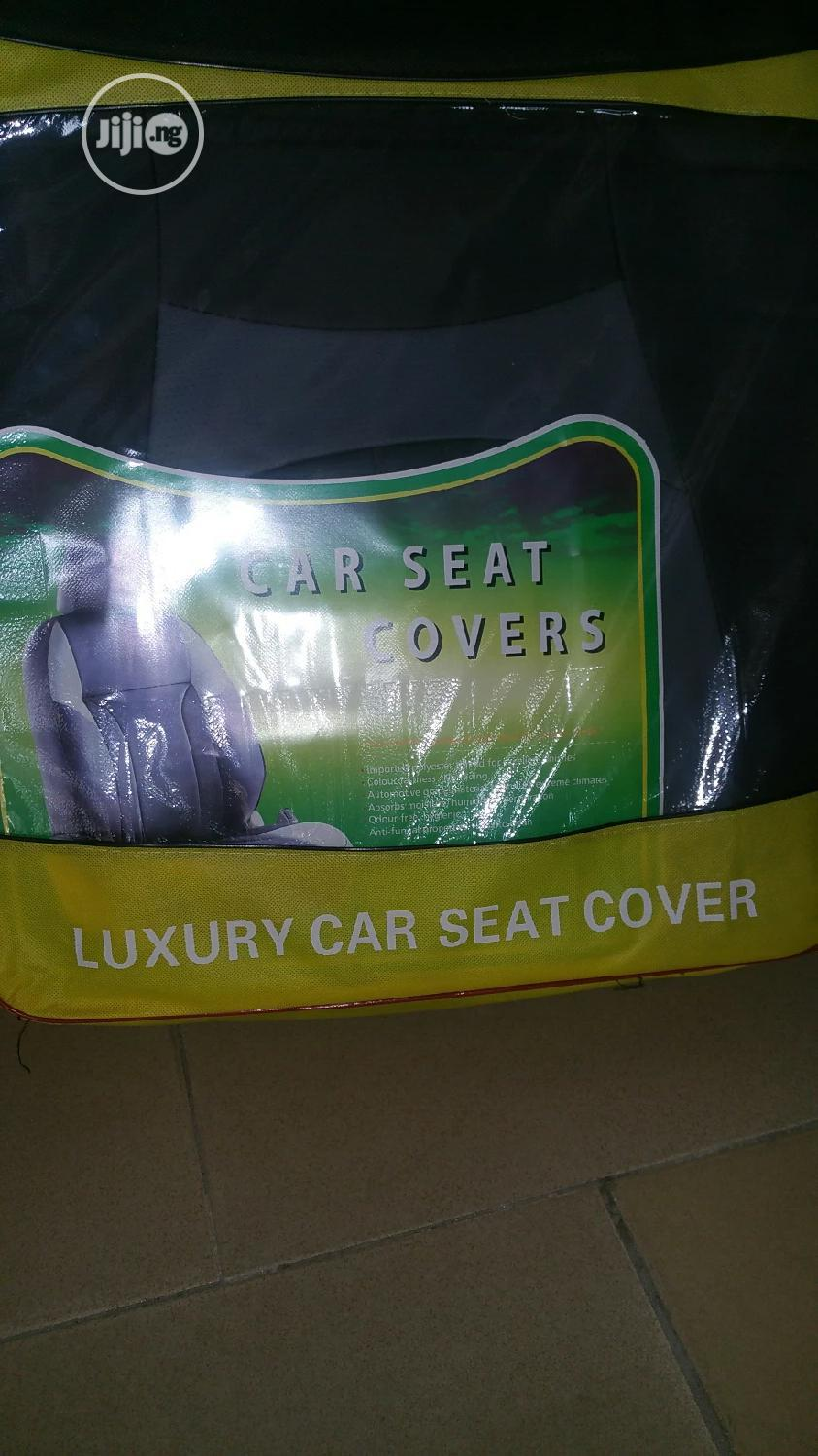 Seat Covers | Vehicle Parts & Accessories for sale in Ajah, Lagos State, Nigeria