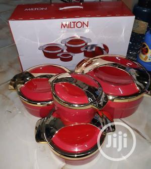 4 Milton Set | Kitchen & Dining for sale in Lagos State, Ikoyi
