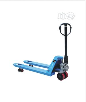 Gazelle High Quality Industrial Pallet Trucks | Store Equipment for sale in Rivers State, Port-Harcourt