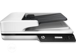 HP Scanjet Pro 3500 F1 Flatbed Scanner | Printers & Scanners for sale in Oyo State, Ibadan