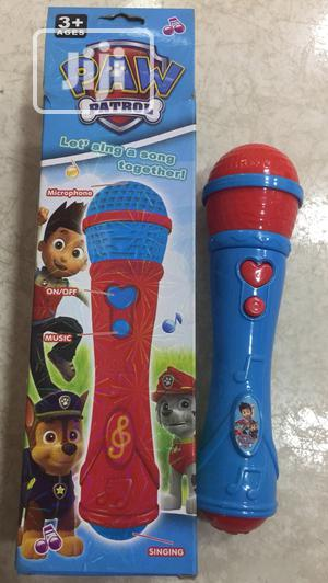 Kids Character Microphone | Toys for sale in Lagos State, Apapa