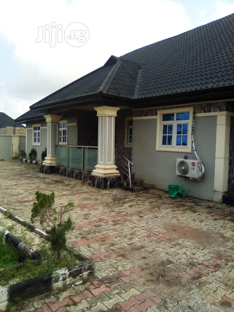 Survey Plan and Deed of Transfer   Houses & Apartments For Sale for sale in Benin City, Edo State, Nigeria