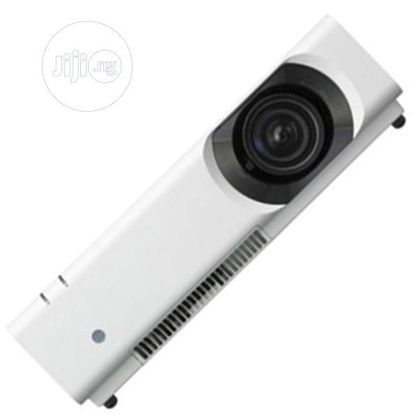 Sony VPL-CH370 5,000 Lumens WUXGA 3LCD Projector
