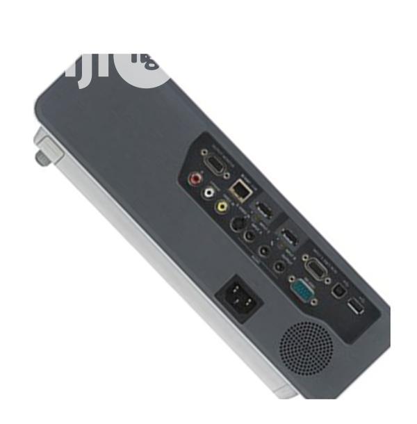 Sony VPL-CH370 5,000 Lumens WUXGA 3LCD Projector | TV & DVD Equipment for sale in Ikoyi, Lagos State, Nigeria