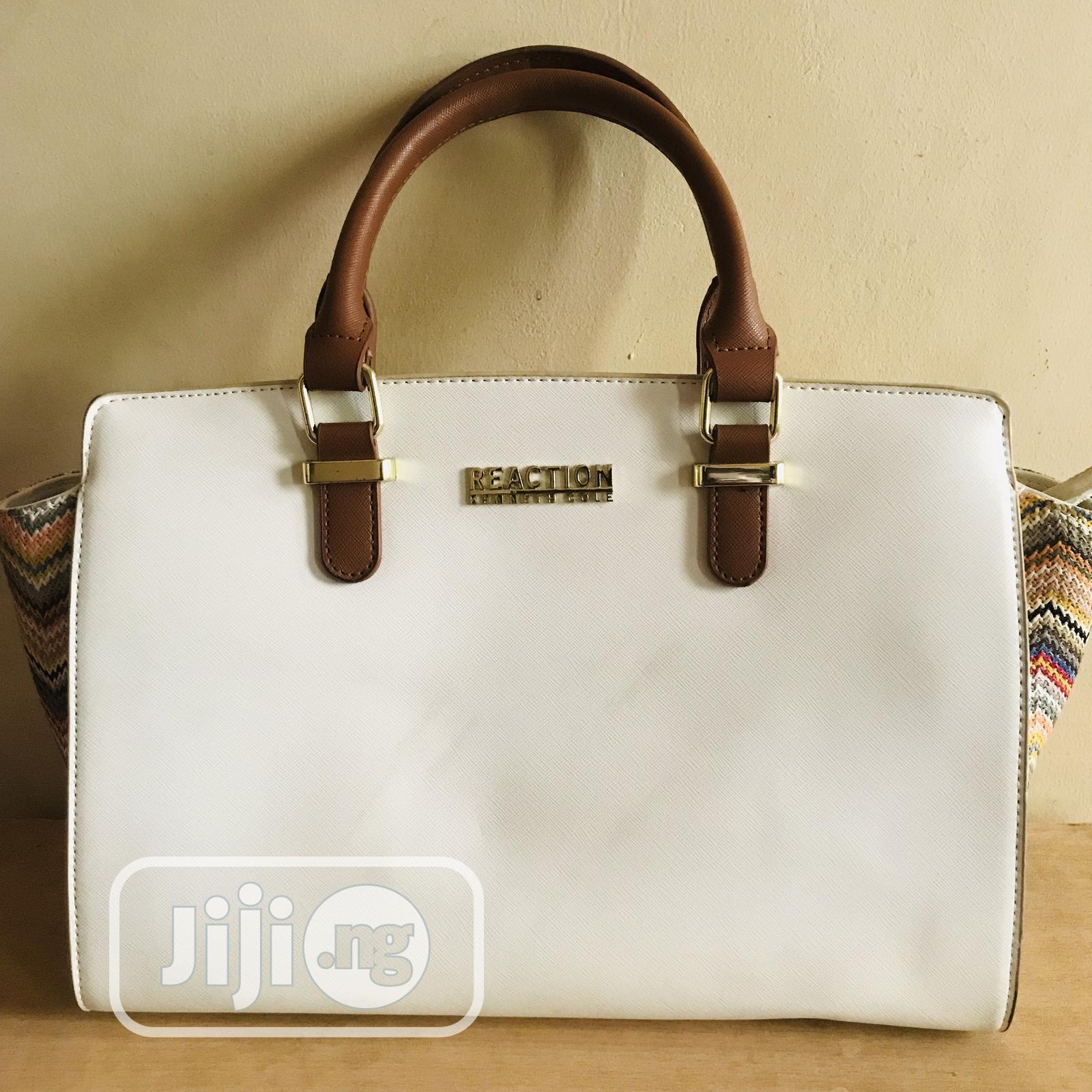 Kenneth Cole Bag | Bags for sale in Ojodu, Lagos State, Nigeria