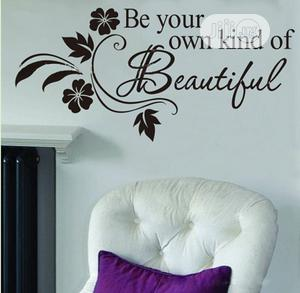 Words Wall Stickers | Home Accessories for sale in Lagos State, Magodo