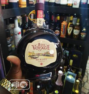 Bon Voyage Red Wine | Meals & Drinks for sale in Lagos State, Lagos Island (Eko)