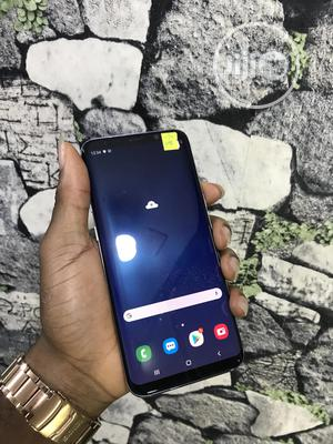 Samsung Galaxy S8 Plus 128 GB Gray   Mobile Phones for sale in Lagos State, Ikeja