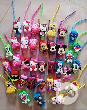 Character Hand Sanitizer | Skin Care for sale in Lagos State, Lagos Island (Eko)