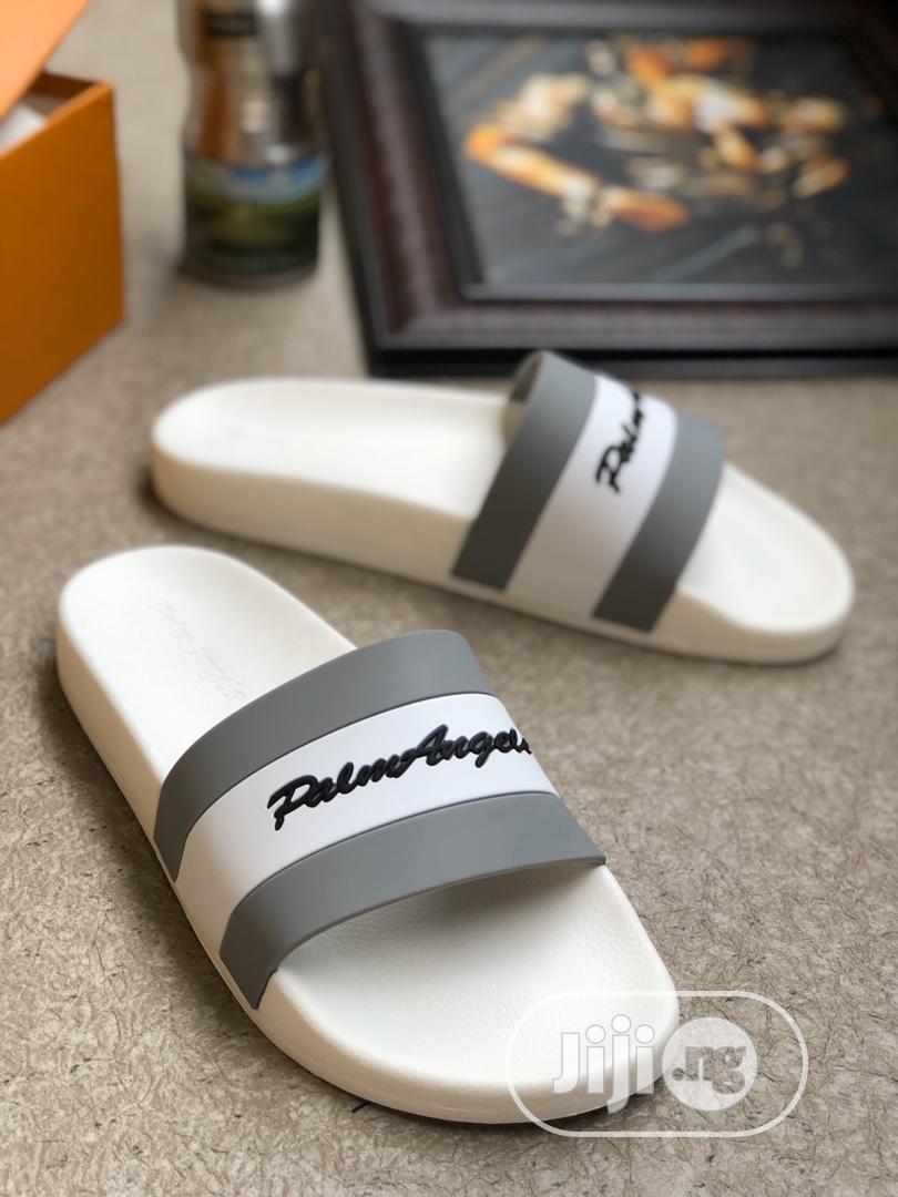 Archive: Palm Angels Slippers