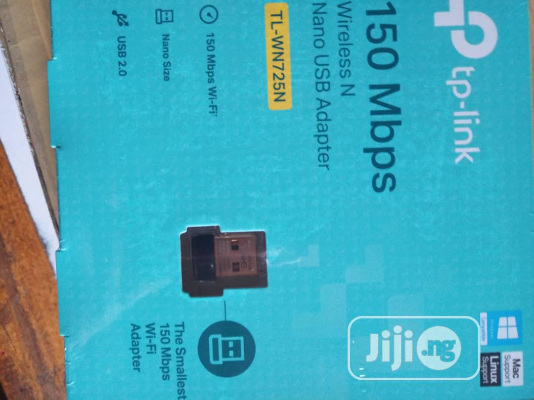 Tp Link Usb Wifi Adapter