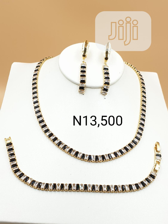 Beautiful Jewellery Set