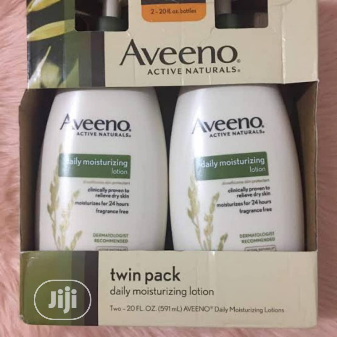 Aveeno Baby Lotion/Bath