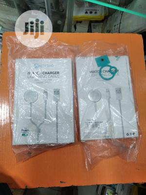 Charger For Apple Watch | Accessories for Mobile Phones & Tablets for sale in Lagos State, Ikeja