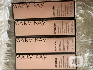 Marykay Time Wise Foundation   Makeup for sale in Lagos State, Abule Egba