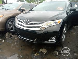 Toyota Venza AWD V6 2011 Black | Cars for sale in Lagos State, Apapa