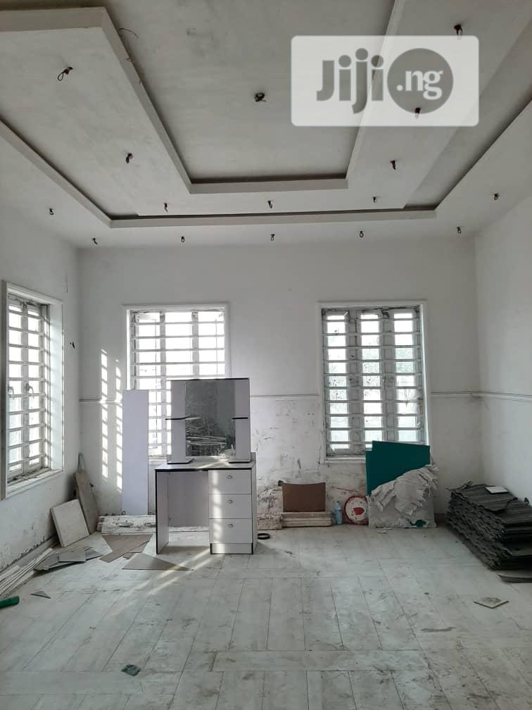 A Brand New 5 Bedroom Detached House At Magodo GRA Phase 2 | Houses & Apartments For Sale for sale in Magodo, Lagos State, Nigeria