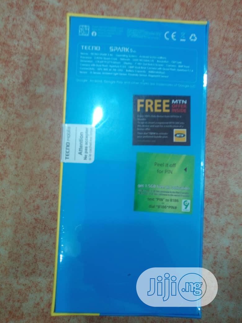 New Tecno Spark 5 Air 32 GB Black   Mobile Phones for sale in Port-Harcourt, Rivers State, Nigeria