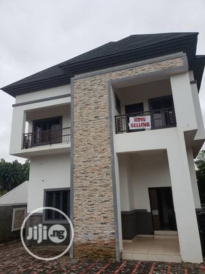Brand New 4bedroom En-suite Duplex@ Golf Estate Phase1 Enugu   Houses & Apartments For Sale for sale in Enugu State, Enugu
