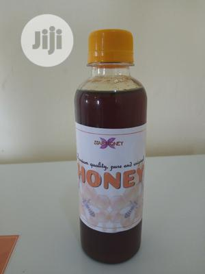 Pure And Natural Honey (250ml) | Meals & Drinks for sale in Osun State, Osogbo