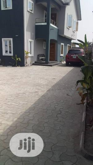 Fully Detached 4 Bedroom Duplex and a Studio Luxury Finish | Houses & Apartments For Sale for sale in Lagos State, Ajah