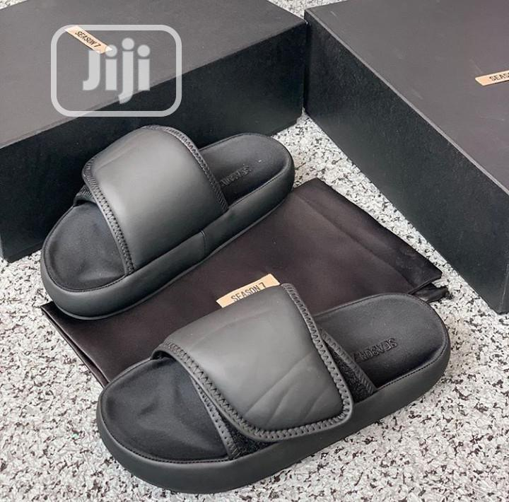 High Quality Adidas Yeezy Season 7 Slides
