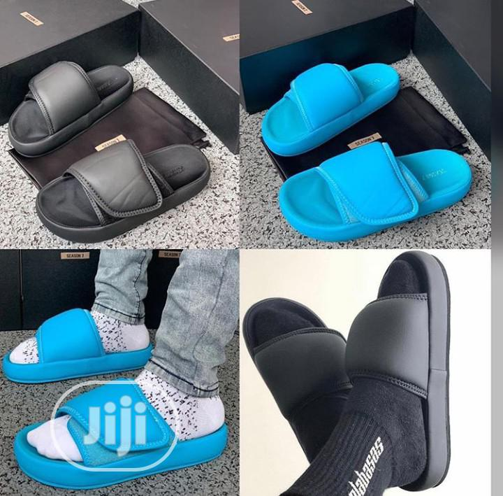 High Quality Adidas Yeezy Season 7 Slides | Shoes for sale in Magodo, Lagos State, Nigeria