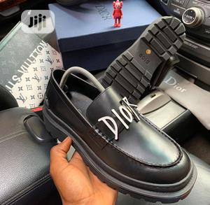 High Quality Christian Dior Loafers   Shoes for sale in Lagos State, Magodo