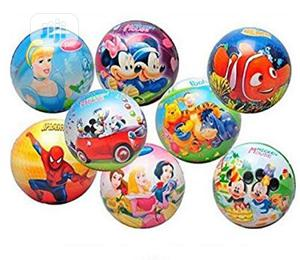 12 Character Soft Ball- Party Pack | Toys for sale in Lagos State, Apapa