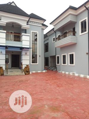 Tastefull 4bedroom Duplex With Good Light In Ada George PH | Houses & Apartments For Rent for sale in Rivers State, Port-Harcourt