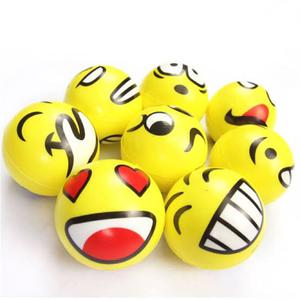 12pcs Kids Smiling Ball- Party Pack | Toys for sale in Lagos State, Apapa