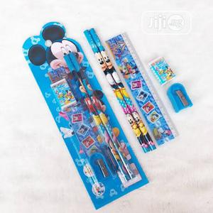 12pcs Kids Character Stationary Set- Party Pack   Toys for sale in Lagos State, Apapa