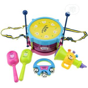 Kids Drum Set | Toys for sale in Lagos State, Apapa