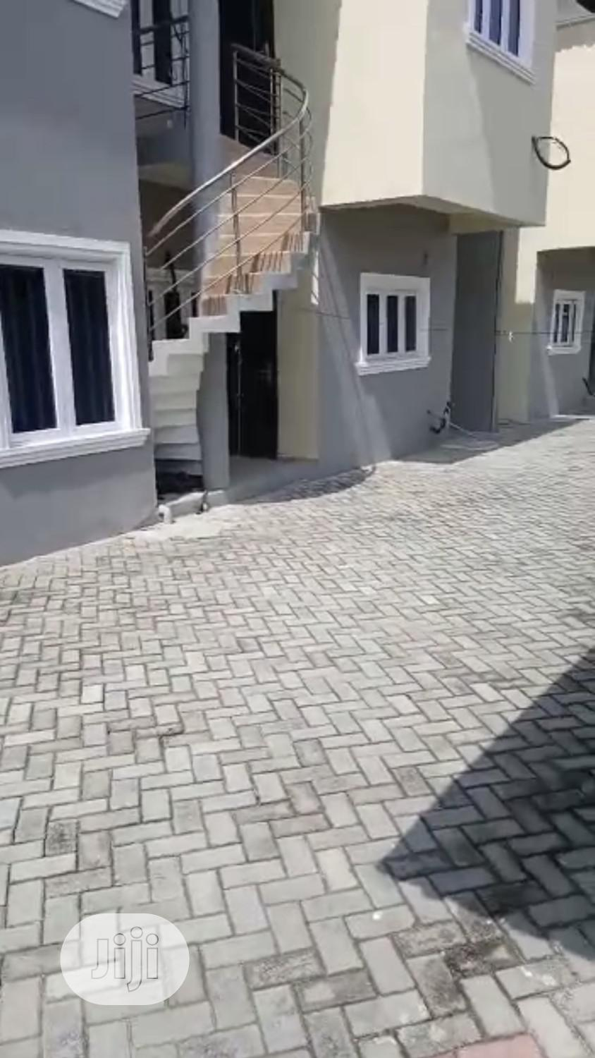 A Brand New Block of 4 Flats for Rent | Houses & Apartments For Rent for sale in Victoria Island, Lagos State, Nigeria
