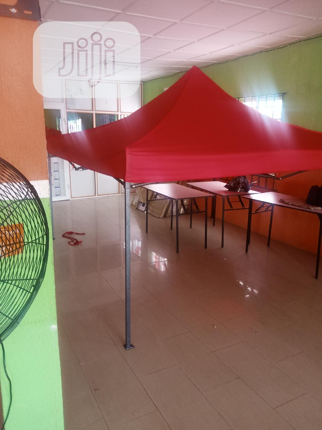 Event Canopy