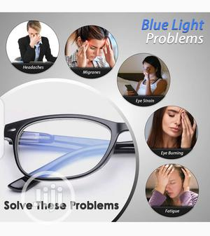 Original Adult Anti Blue Light Glasses   Clothing Accessories for sale in Lagos State, Isolo