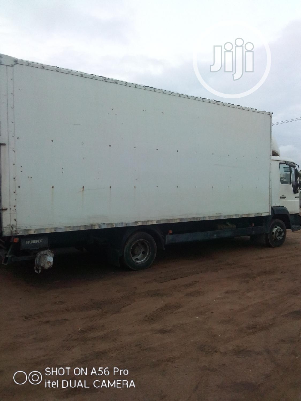Haulage Man Diesel Rigid Truck | Trucks & Trailers for sale in Alimosho, Lagos State, Nigeria