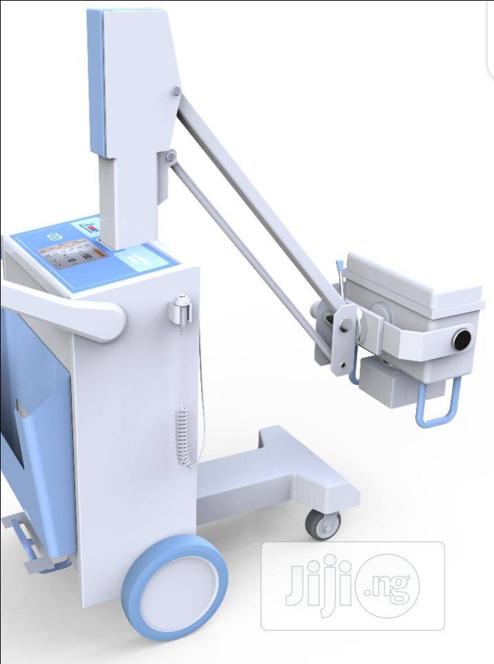 PLX 5100C Digital Mobile X-Ray Machine | Medical Supplies & Equipment for sale in Amuwo-Odofin, Lagos State, Nigeria