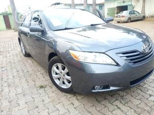 Toyota Camry 2.4 LE 2008 Gray   Cars for sale in Kwara State, Ilorin West