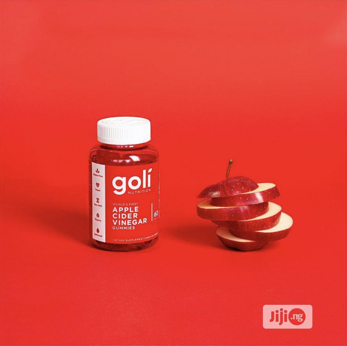 Goli Gummies | Vitamins & Supplements for sale in Ajah, Lagos State, Nigeria