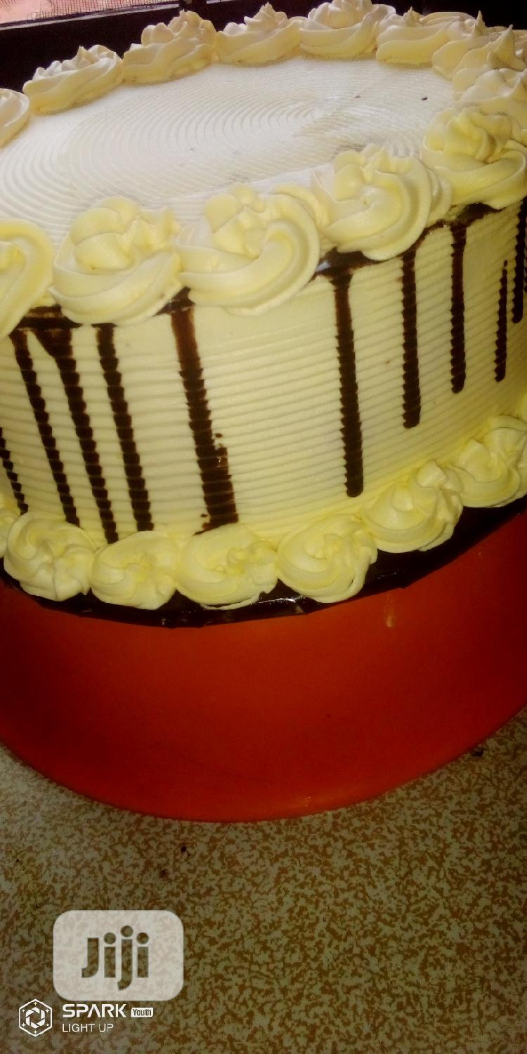 Archive: Cakes And Snacks