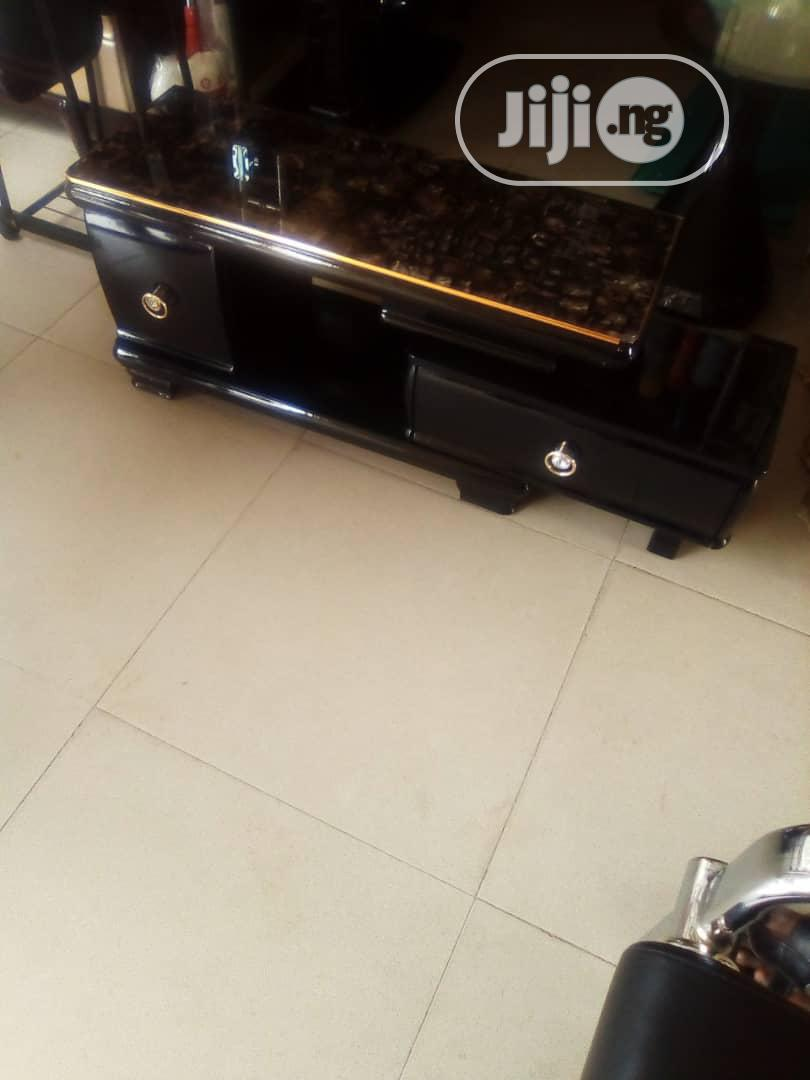 Tv Stand.. | Furniture for sale in Wuse, Abuja (FCT) State, Nigeria