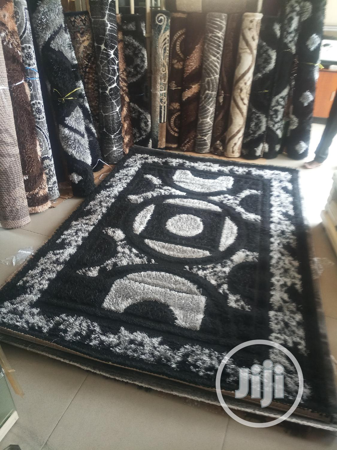 Rug (5/7) Shagy | Home Accessories for sale in Wuse, Abuja (FCT) State, Nigeria