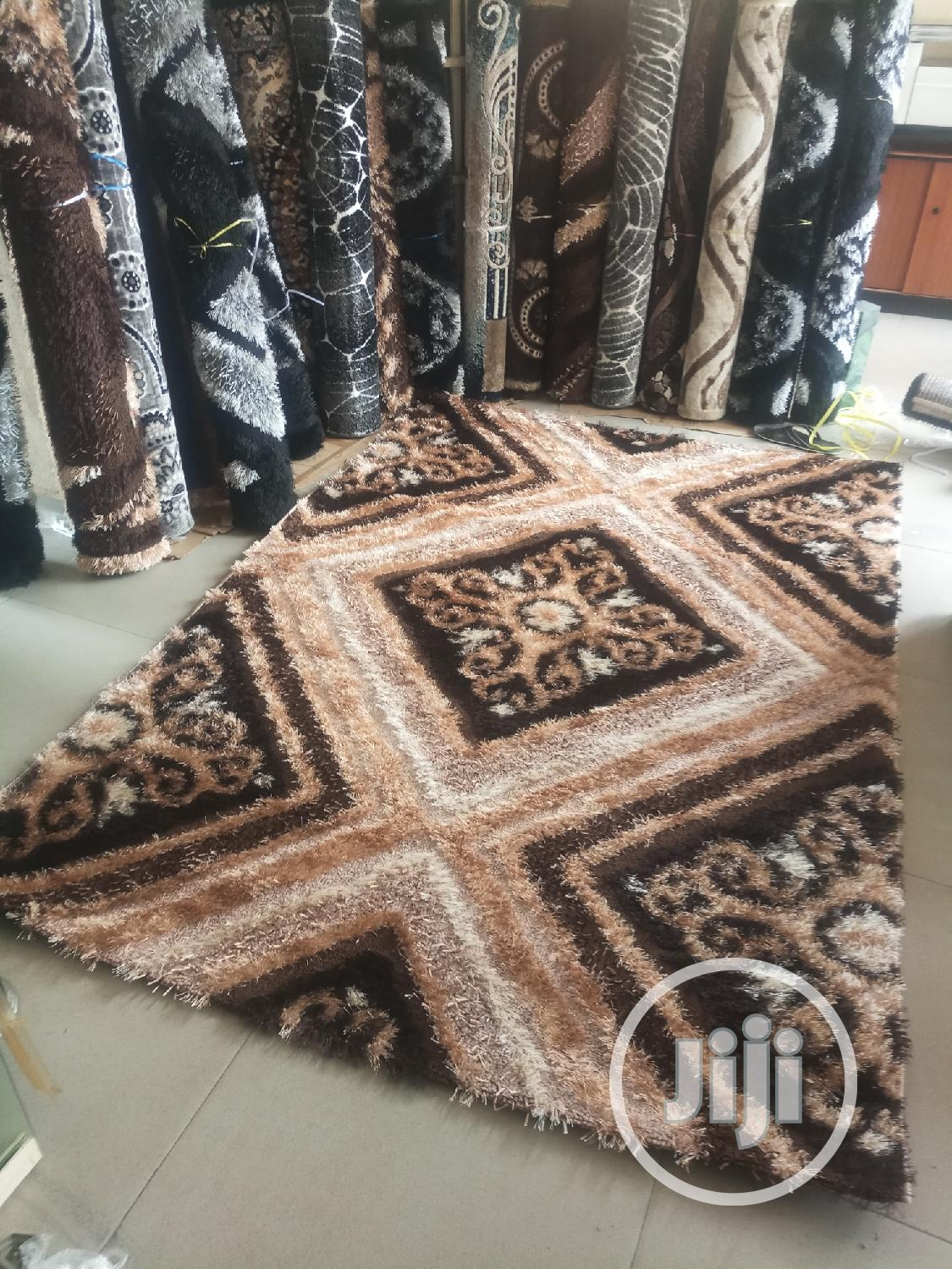 Rug (5/7). | Home Accessories for sale in Wuse, Abuja (FCT) State, Nigeria