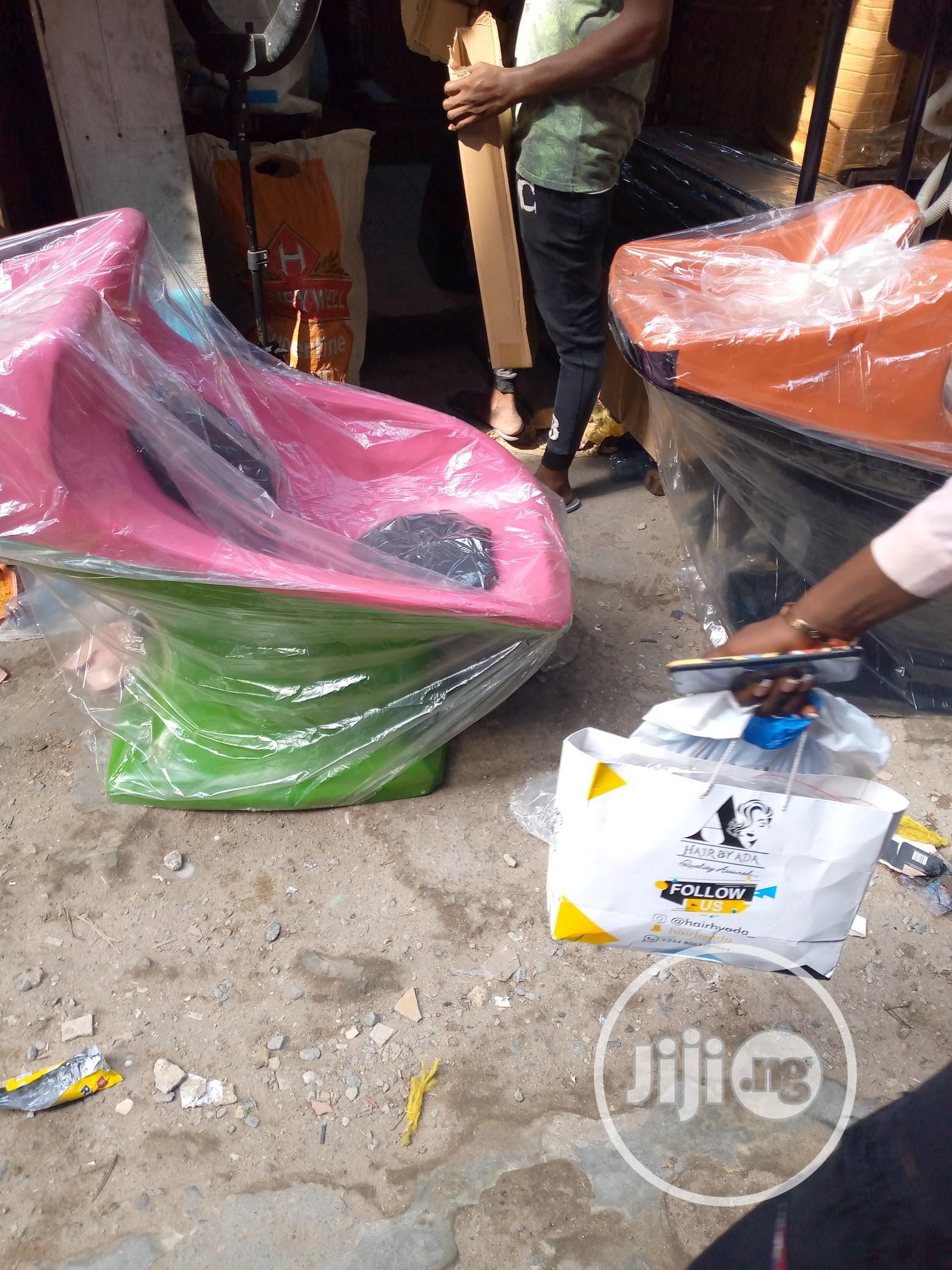 Washing Hair Basin | Tools & Accessories for sale in Lagos Island (Eko), Lagos State, Nigeria