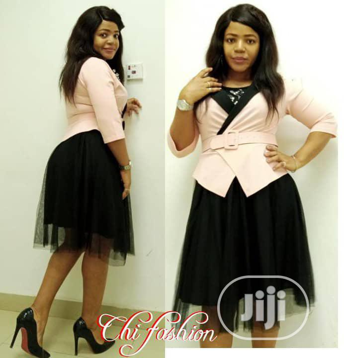 Corporate Ladies Gown | Clothing for sale in Isolo, Lagos State, Nigeria