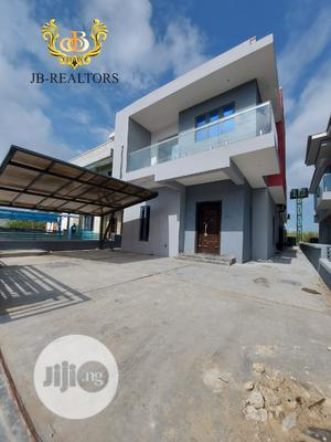 Beautifully Finished 5bedroom Contem House + S.Pool In Lekki   Houses & Apartments For Sale for sale in Lagos State, Lekki
