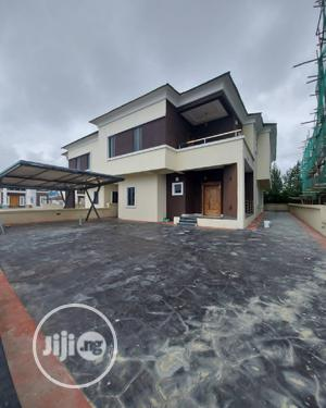 Lovely 5bedroom Fully Detached House With BQ In Lekki   Houses & Apartments For Sale for sale in Lagos State, Lekki