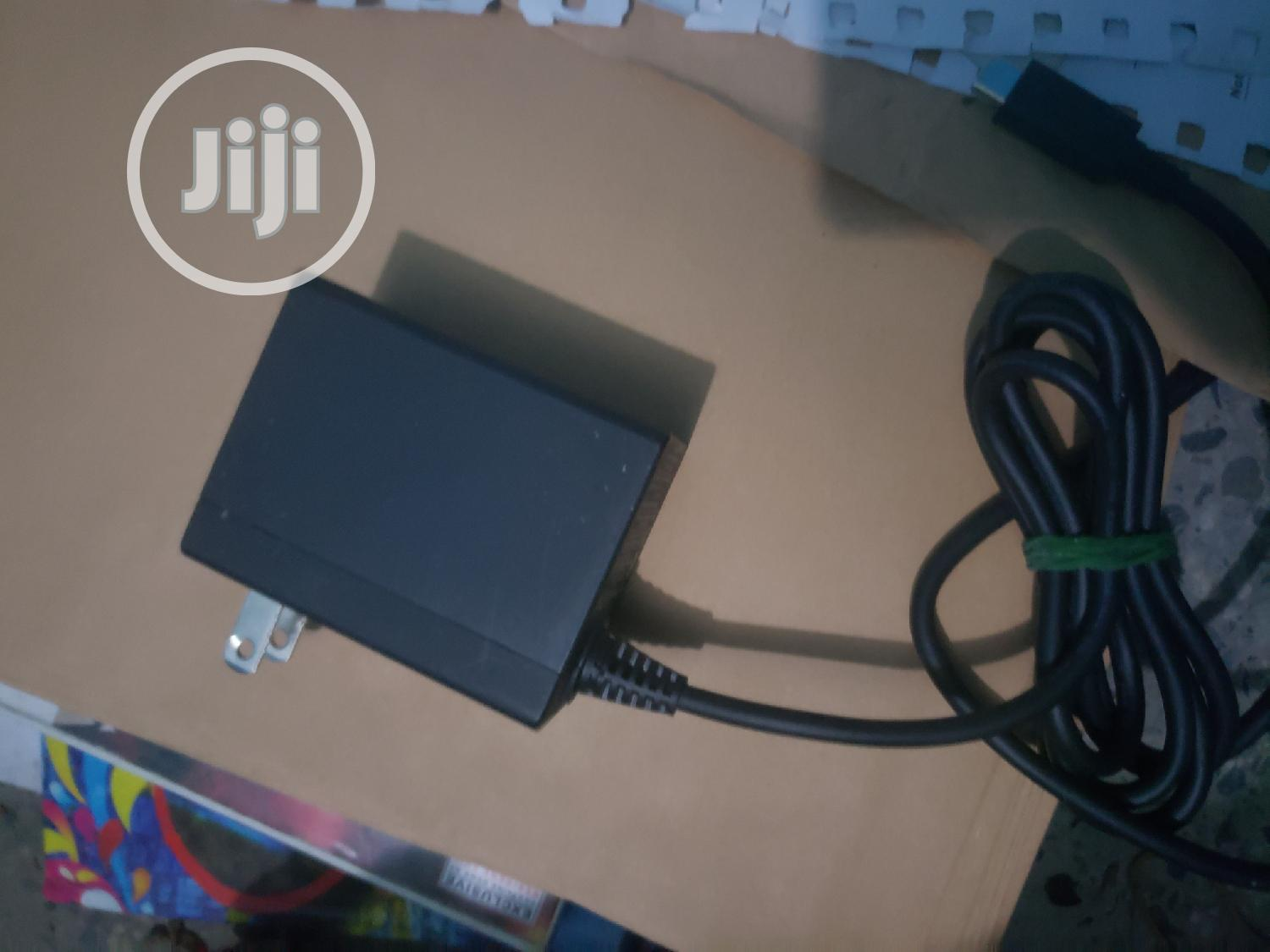 Archive: Original Nintendo Switch Charger